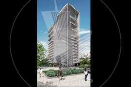 Sala Comercial corporativa Triple A - Faria Lima - locação - 320 m²
