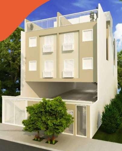 d148319b65ca2 Apartamento sem Condomínio Cobertura 2 dormitórios 1 vaga na Vila ...
