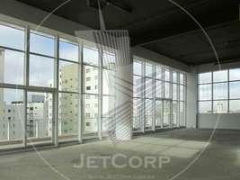 Edifício Monousuário na região da Paulista - locação - 5.500 m² - metrô