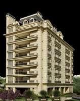 Apartamento 4 Suítes - Juvevê