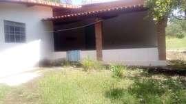 Terreno 2 hectares a venda em Campo Alegre Municipio de Jequitiba mg