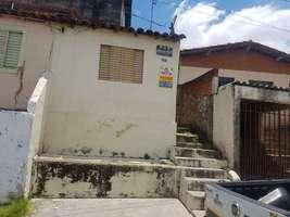Casa á Venda Vila Barão