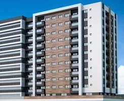 Apartamento - 2 Quartos - Pinheirinho