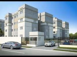 Apartamento - 2 Quartos - Campo de Santana