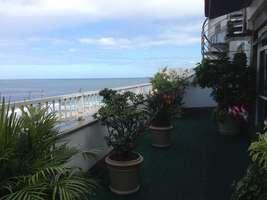 Alugo e Vendo Cobertura Triplex em Ipanema vista mar