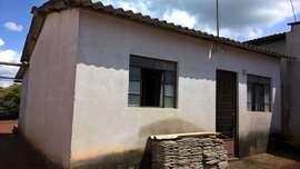 Casa 2 quartos a venda no São Bento em Funilãndia MG
