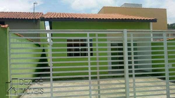 Casa para Aluguel no Morada do Contorno em Resende