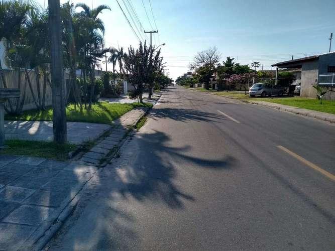 CASA 4 QUARTOS (2-SUÍTES) COM EDÍCULA À VENDA - BREJATUBA - GUARATUBA