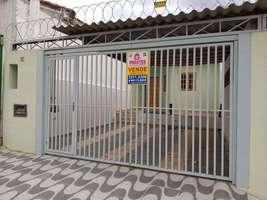 Casa á Venda Rio Acima