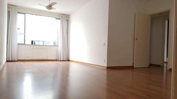 Apartamento 2 qts pronto para morar na Lagoa próximo a todo comércio