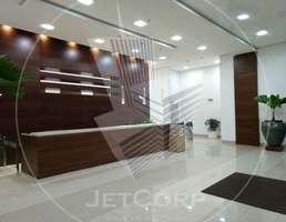 Laje corporativa próxima ao metrô - locação - 450 m²
