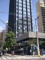 Conjunto Comercial com 105m² e 2 vagas ao lado do metro