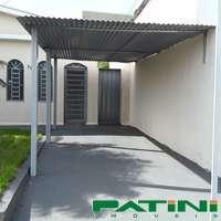 Casa 2 dormitórios 1 garagem Parque Estoril