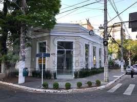 Loja nova em excelente esquina no Jardim Paulista