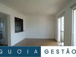 Amplo apartamento no Alto de Pinheiros - com 120m²