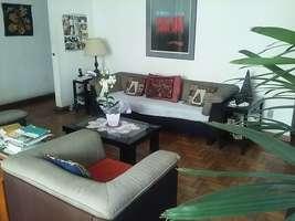 Vendo apartamento com 3 quartos em Copacabana