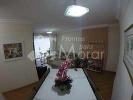 Apartamento à venda em Belenzinho, São Paulo - SP