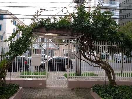 APARTAMENTO MOBILIADO 3 QUARTOS AMPLO LIVING À VENDA - MERCÊS - CURITIBA