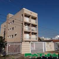 Apartamento de 1 dormitório 1 garagem Bom Jardim