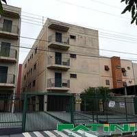 Apartamento amplo 3 dormitórios 2 garagens Cidade Nova