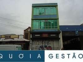 Prédio Comercial - Santana