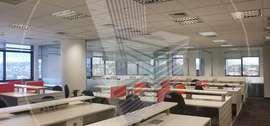 Laje corporativa mobiliada próxima ao metrô Faria Lima - locação - 300 m²