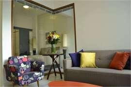 Apartamento 1 quarto no LEBLON par aluguel