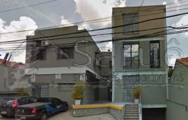 Prédio Comercial à venda na Vila Romana com 1.200m²