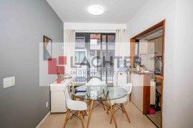 Apartamento Gávea , 2 quartos, 1 vaga!