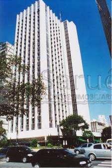 Conjunto comercial para locação na Avenida Paulista com 25m²