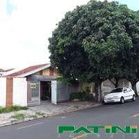 Casa comercial de 3 dormitórios Alto Rio Preto frente da pista de caminhada aeroporto