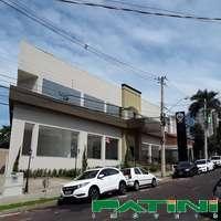 Lojas novas á partir de R$ 1.350,00 e 35 m2 Jd Redentor a 30 metros do Plaza Shopping