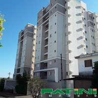 Apartamento 3 dormitórios 2 garagens elevador Vila Sinibaldi