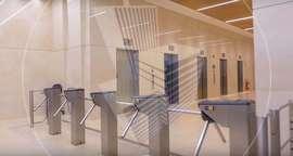 Laje corporativa no centro - próxima ao metrô - locação - 878 m²