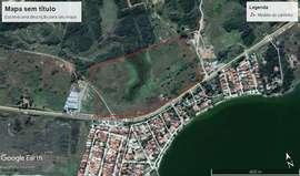 Área á venda em São Pedro da Aldeia (Praia Linda)