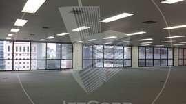 Sala Comercial corporativa Vila Olímpia - locação 502 m²