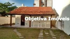 Casa independente, 3 quartos, 2 vagas para carro, 115 m², Braga - Cabo Frio - RJ
