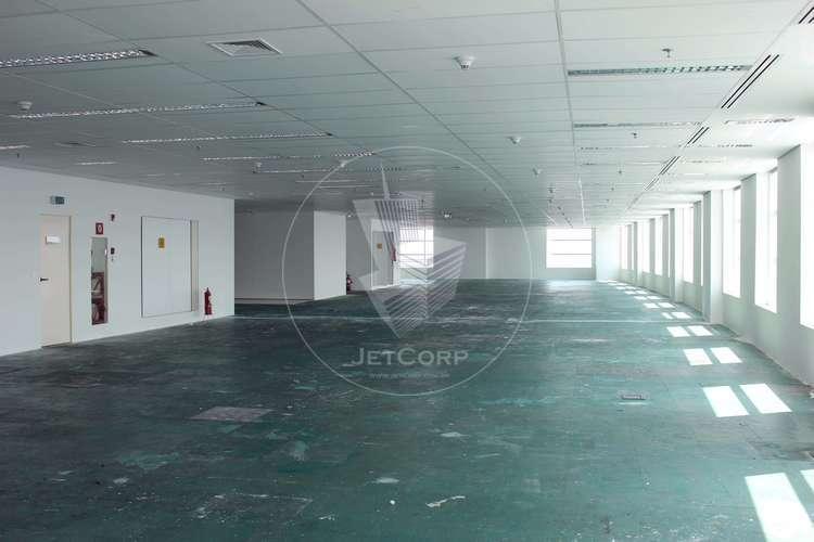 Conjunto comercial corporativo - alto padrão em edifício Triple A Faria Lima Pinheiros - locação 1.897 m²