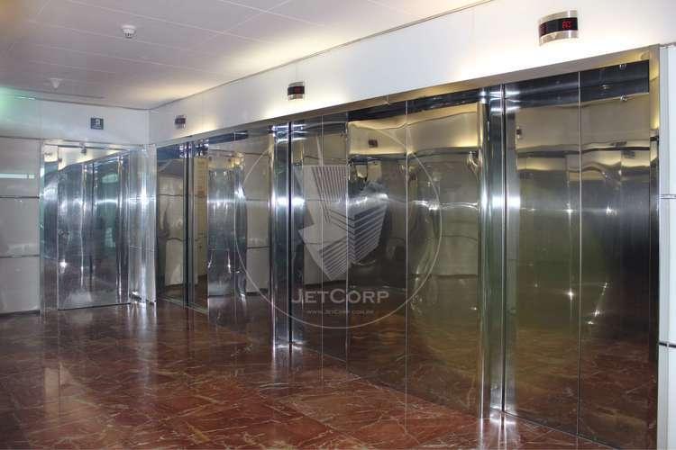 Escritório corporativo - alto padrão em edifício Triple A Faria Lima Pinheiros - locação 1.897 m²