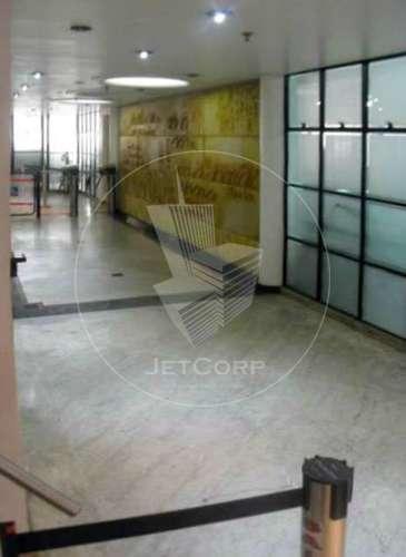 Conjunto Comercial no centro - metrô - venda - 188 m²