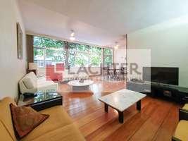 Apartamento Ipanema, 3 quartos, 1 vaga
