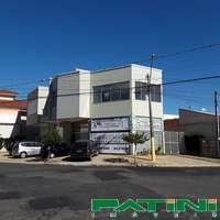 Sala comercial ampla nova com garagem elevador Santa Catarina próximo Avenida Potirendaba