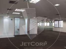 Sala comercial para locação em Pinheiros - 422 m² - metrô