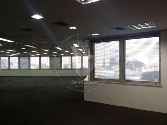 Sala comercial corporativa para locação em Pinheiros - metrô