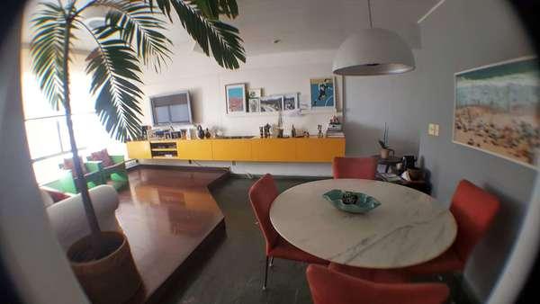 Apartamento para VENDA em Ipanema - Barão da Torre