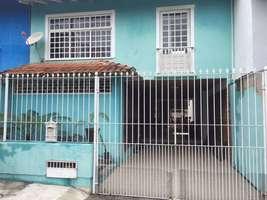Casa à venda na Gamboa