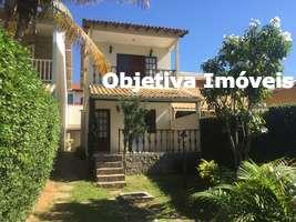 Casa em condomínio, 2 quartos, 2 vagas, Praia Linda, São Pedro D'Aldeia - RJ
