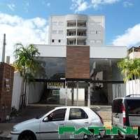 Lindo salão comercial Higienópolis ao lado Padaria e Frango Lango
