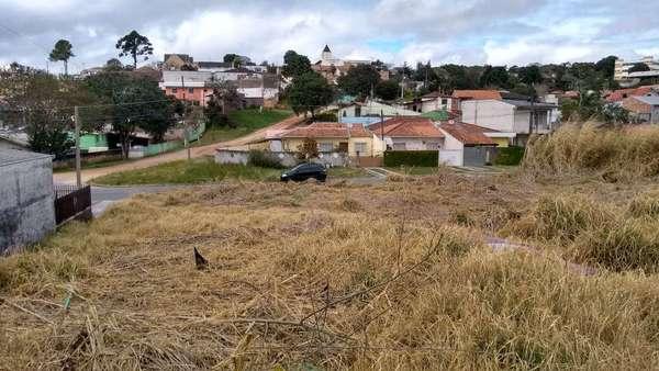 TERRENO 506M² À VENDA NO SANTA CÂNDIDA EM CURITIBA