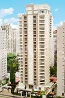 Apartamento Novo e Pronto para Morar - 1 dormitótio - 35 m2 - 1 vaga em Campo Belo - São Paulo-sp
